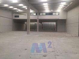 Nave industrial en alquiler en San Agustín de Guadalix - 336251887