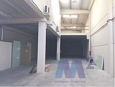 Nave industrial en alquiler en Montserrat en San Fernando de Henares - 238291577
