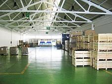 Nave industrial en alquiler en San Fernando de Henares - 125580334
