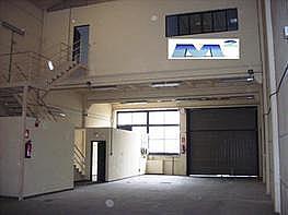 Nave industrial en alquiler en San Sebastián de los Reyes - 124898945