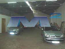 Naves industriales en alquiler Madrid, Simancas