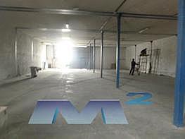 Nave industrial en alquiler en Ajalvir - 126212691