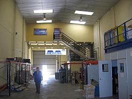 Nave industrial en alquiler en Garena en Alcalá de Henares - 125715009
