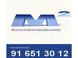 Oficina en alquiler en Usera en Madrid - 176750451