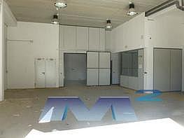 Nave industrial en alquiler en Villaverde en Madrid - 206324388