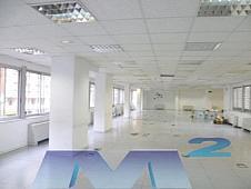 Oficina en alquiler en Chamartín en Madrid - 127035613