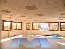Foto oficina tipo - Oficina en alquiler en Ensanche en Alcobendas - 132099600