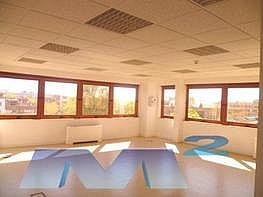 Oficina en alquiler en Ensanche en Alcobendas - 132099684