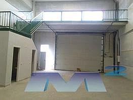Nave industrial en alquiler en Fuenlabrada - 135205854