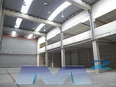 Terrenos industriales en alquiler Madrid