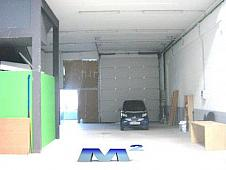 Nave industrial en alquiler en Coslada - 147538368
