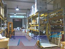 Terrenos industriales en alquiler Alcorcón