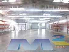 Nave industrial en alquiler en Alcobendas - 171545578