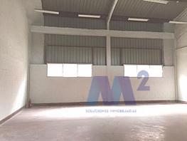 Almacén - Nave industrial en alquiler en San Sebastián de los Reyes - 267174013