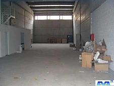 Nave industrial en alquiler en Fuente el Saz de Jarama - 202352549