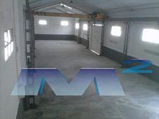 Nave industrial en alquiler en Barrio de la Estacion en Coslada - 214217273
