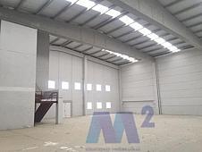 Nave industrial en alquiler en Algete - 226903668