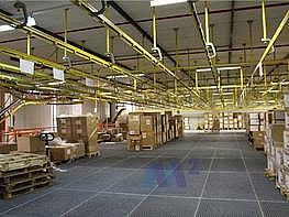 Terreno industrial en alquiler en Alcobendas - 240093421