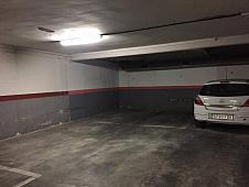 Car park for sale in calle Camp D En Grassot i Gràcia Nova, Camp d´en Grassot in Barcelona - 230990670