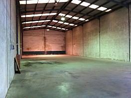 Planta baja - Nave en alquiler en calle Industria, Caldes de Montbui - 264024408