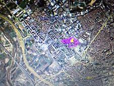 Terreno industrial en alquiler en calle Sevilla, Cornellà de Llobregat - 209799705