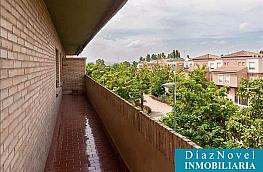 Piso en alquiler en calle Profesor Agustín Escribano, Ronda en Granada - 384467983