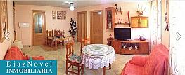 Piso en alquiler en calle Santa Rosalía, Zaidín en Granada - 384468466