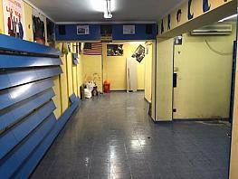 Local en alquiler en calle Mozart, Santa Coloma de Gramanet - 298500425