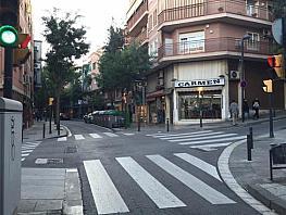 Local en alquiler en calle Sicilia, Fondo en Santa Coloma de Gramanet - 301288261