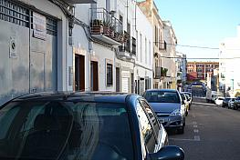 Fachada - Local comercial en alquiler en calle Legion X, Mérida - 252849759