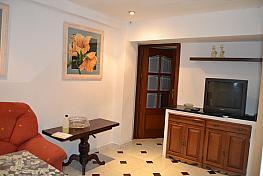 Salón - Piso en alquiler en calle Duque Salas, Mérida - 269053015