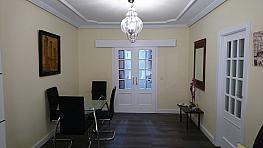 Salón - Piso en alquiler en calle Jose de Espronceda, Mérida - 382631630