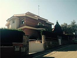 Fachada - entrada - Casa en alquiler en calle Isaac Albeniz, Urbanitzacions Llevant en Tarragona - 383185298