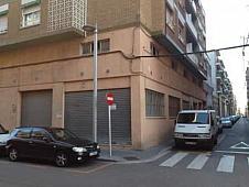 Fachada. acceso por c/ jaume i - Local en alquiler en calle Jaume I, Barris Marítims en Tarragona - 162639978