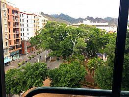 Piso en alquiler en plaza Alfereces Provicionales, Zona Centro en Santa Cruz de Tenerife - 358068202