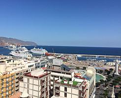 Piso en alquiler en calle San Francisco, Zona Centro en Santa Cruz de Tenerife - 256413233