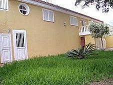Casas adosadas Santa Cruz de Tenerife, Anaga