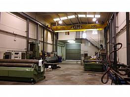 Nave industrial en venta en Callús - 395592578