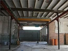 Nave industrial en alquiler en Súria - 304624421