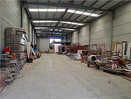 Nave industrial en alquiler en Sant Fruitós de Bages - 315067634