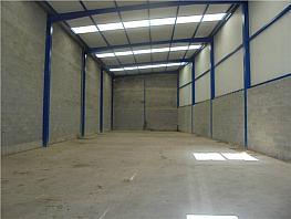 Nave industrial en alquiler en Sallent - 315069710