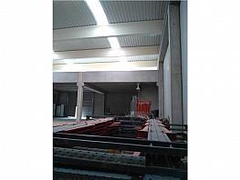 Nave industrial en alquiler en Callús - 315070310