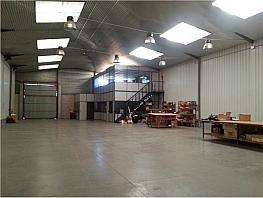 Nave industrial en alquiler en Artés - 315067802