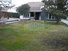Jardín - Chalet en alquiler en calle Urb Campodon, Villaviciosa de Odón - 244774118