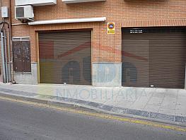 Fachada - Local en alquiler en calle Centrico, Villaviciosa de Odón - 334060084