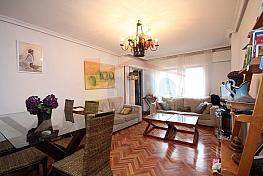 Salón - Piso en alquiler en calle El Castillo, Villaviciosa de Odón - 335219820