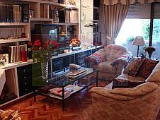 Salón - Casa adosada en alquiler en calle Centrico, Villaviciosa de Odón - 218942512