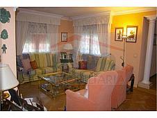 Salón - Chalet en venta en calle El Bosque, Villaviciosa de Odón - 220996456