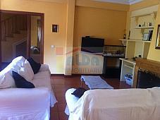 Salón - Chalet en alquiler en calle El Bosque, Villaviciosa de Odón - 227938692