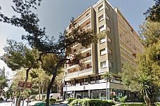 Fachada - Oficina en alquiler en Sarrià en Barcelona - 243989091